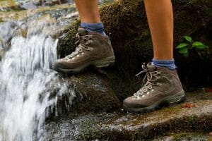 Women'sWaterproof Boots - Keen Waterpoof Boots for the ladies