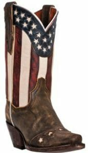 Dan Post Women Boots - Dan Post Liberty Handmade Womens Cowboy Boots