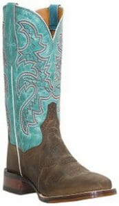 Dan Post Women Boots - Dan Post San Michelle Handmade Women's Cowboy Boots