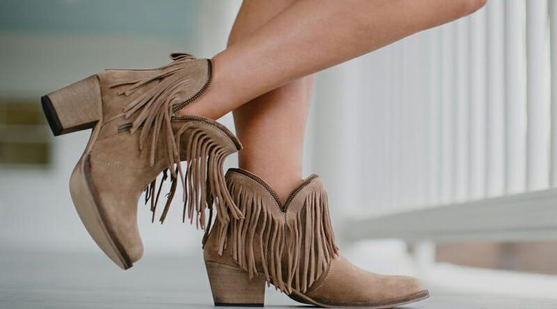 Dan Post's Women's Boots