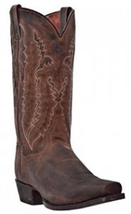 Dan Post Men's Boots - Dan Post Renegade Men's Cowboy Boot