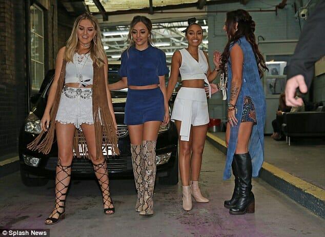 Women's Snakeskin Boots