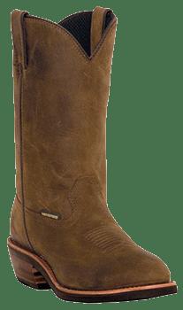 Men's Work Boots For Sale! - Dan Post Albuquerque (Steel Toe) - Mens Cowboy Boot