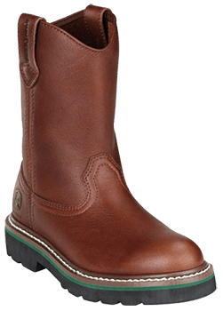 Cowboy Boots Boys - John Deere Gage - Childrens Cowboy Boots