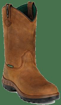 Men's Work Boots For Sale! - John Deere Hogan - Mens Work Boot