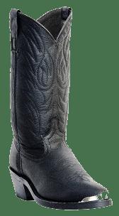 Men's Biker Boots - Laredo East Bound Men's Biker Boots
