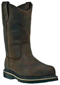 Men's Work Boots For Sale! - McRae Wellington (Safety Toe) - Mens Work Boot