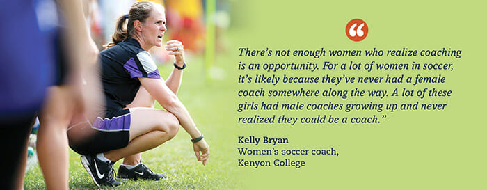 Collegiate Cowboy Boots - Inspirational words from a NCAA Women's Soccer Coach