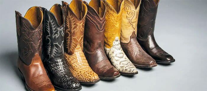 American Made Cowboy Boots Men - Some Awesome Cowboy Boots Made By Stallion Boots