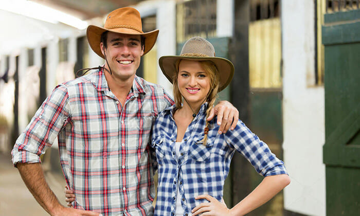Tony Lama Cowboy Boots Sale - Happy Cowboy and Cowgirl Boot Shopping