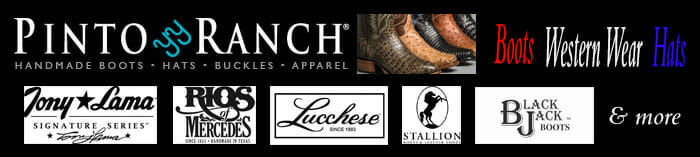 Lucchese Boots Men - Check  Out All Great Cowboy Boots and Western Wear Here