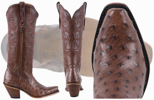 Best Women's Cowgirl Boots - TONY LAMA KANGO