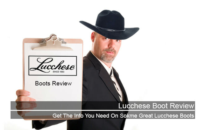 Lucchese Boot Review - Featured