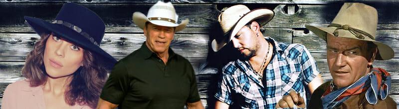 How A Cowboy Hat Should Fit