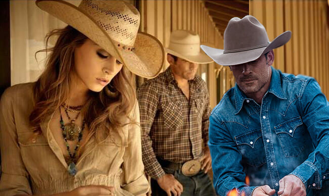 Cool Cowboy Hats From Hat Country