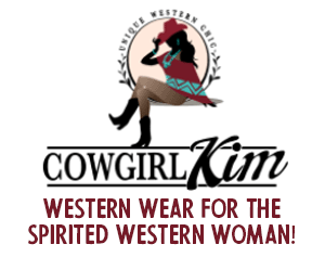 Cowgirl Kim Chic Western Wear For Women