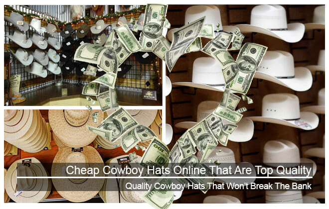 Where To Buy Cheap Cowboy Hats Online