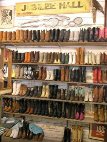 Forget Tecovas - Find great name brand boots at a low cost right here!